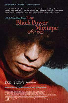 The Black Power Mixtape 1967-1975 (2011 Documentary) - United Black Books Black African American E-Books