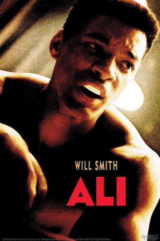 Ali - 2001 (Movie) - United Black Books