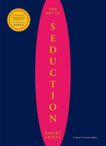Download The Art of Seduction by Robert Greene (E-Book) free at- UnitedBlackBooks.org