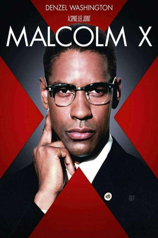 Malcolm X - 1992 (Movie) - United Black Books