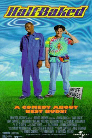 Download Half Baked (1998) , Half Baked (1998) Pdf download, Half Baked (1998) pdf, 90s, Comedy books,