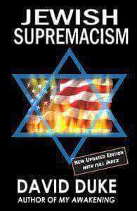 Jewish Supremacism: My Awakening to the Jewish Question (E-Book) African American Books at United Black Books