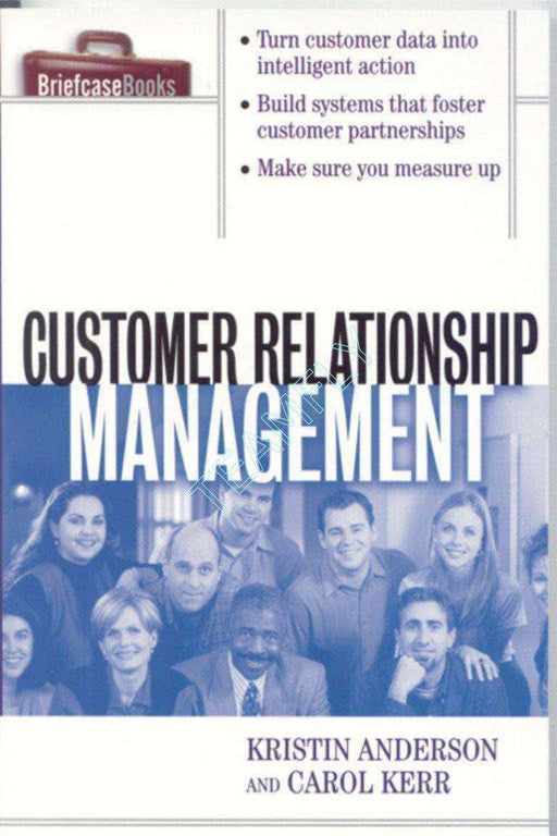 Download Customer Relationship Management By CRM McGraw Hill (E-Book), Urban Books, Black History and more at United Black Books! www.UnitedBlackBooks.org