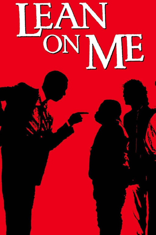Download Lean On Me - 1989 (Movie), Urban Books, Black History and more at United Black Books! www.UnitedBlackBooks.org