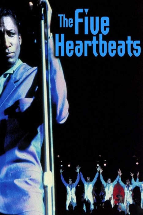 Download The Five Heartbeats - 1991 (Movie), Urban Books, Black History and more at United Black Books! www.UnitedBlackBooks.org