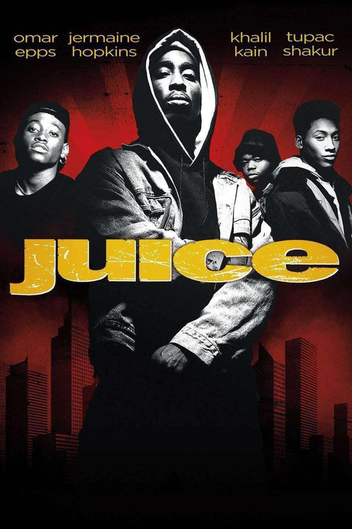 Download Juice - 1992 (Movie), Urban Books, Black History and more at United Black Books! www.UnitedBlackBooks.org