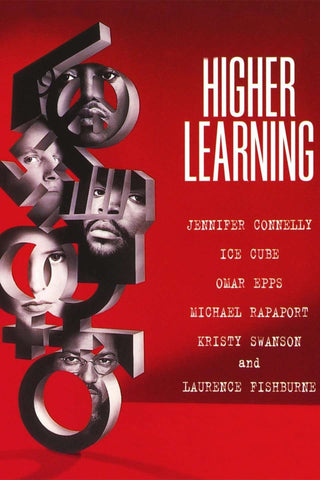 Higher Learning - 1995 (Movie)