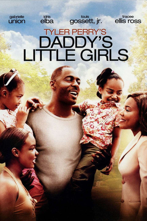 Download Daddy's Little Girls - 2007 (Movie), Urban Books, Black History and more at United Black Books! www.UnitedBlackBooks.org