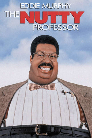 Download The Nutty Professor - 1996 (Movie), Urban Books, Black History and more at United Black Books! www.UnitedBlackBooks.org