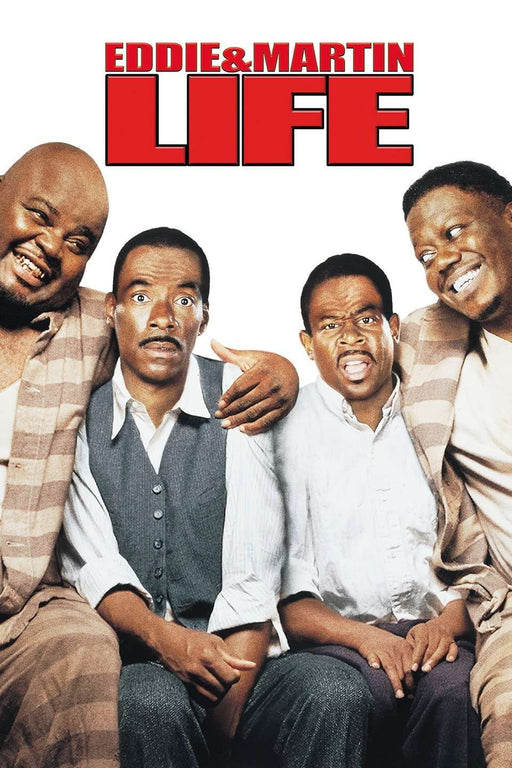Download Life - 1999 (Movie), Urban Books, Black History and more at United Black Books! www.UnitedBlackBooks.org