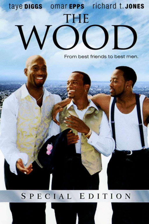 Download The Wood - 1999 (Movie), Urban Books, Black History and more at United Black Books! www.UnitedBlackBooks.org