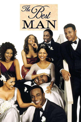 The Best Man - 1999 (Movie) - United Black Books