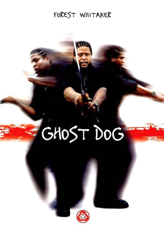 Ghost Dog: The Way of the Samurai - (1999)