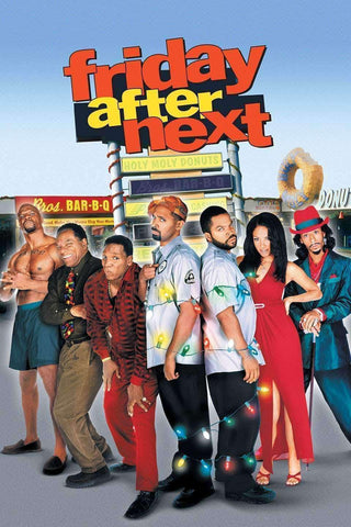 Download Friday After Next (2002) , Friday After Next (2002) Pdf download, Friday After Next (2002) pdf,  books,