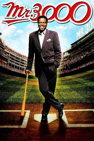 Mr. 3000 - 2004 (Movie)