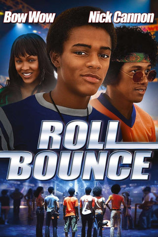 Roll Bounce - 2005 (Movie)