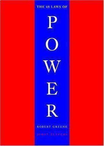 The 48 Laws of Power By Robert Greene (Audiobook) African American Books at United Black Books