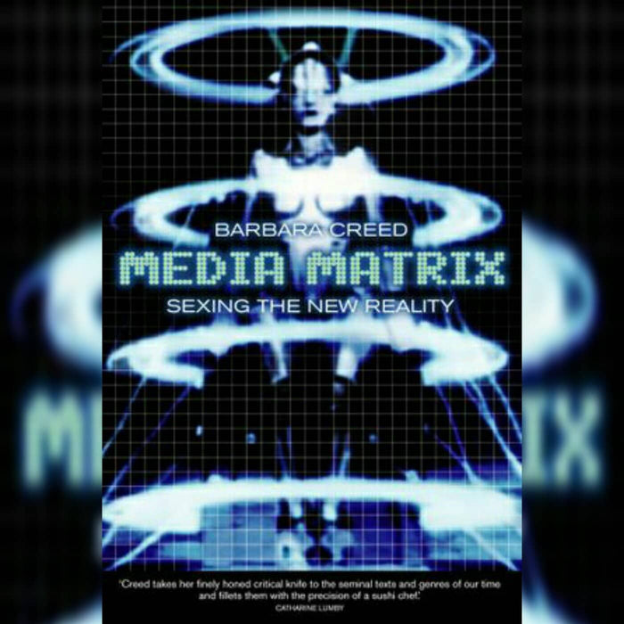 Download Media Matrix; Sexing the New Reality (E-Book), Urban Books, Black History and more at United Black Books! www.UnitedBlackBooks.org