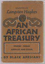 Download An African Treasury by Langston Hughes (E-Book), Urban Books, Black History and more at United Black Books! www.UnitedBlackBooks.org