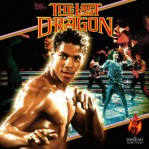 Download The Last Dragon - 1985 (Movie), Urban Books, Black History and more at United Black Books! www.UnitedBlackBooks.org