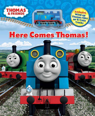 Download Thomas and Friends Pack (Children's E-Comic), Urban Books, Black History and more at United Black Books! www.UnitedBlackBooks.org