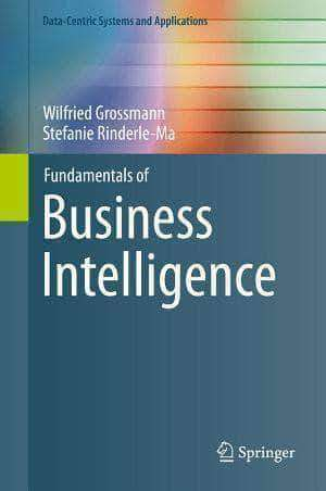 Download Fundamentals of Business Intelligence (E-Book), Urban Books, Black History and more at United Black Books! www.UnitedBlackBooks.org