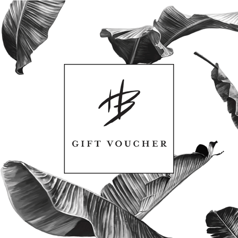 Her Banana Gift voucher - HerBanana