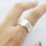 Mud band Ring - HerBanana