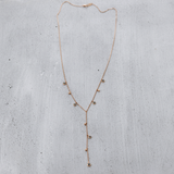 Ballet dancer Necklace - HerBanana