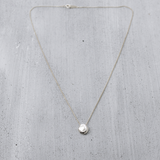 Pure rock Necklace - HerBanana
