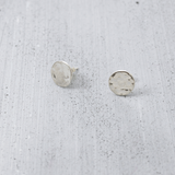 Little planet stud Earrings - HerBanana