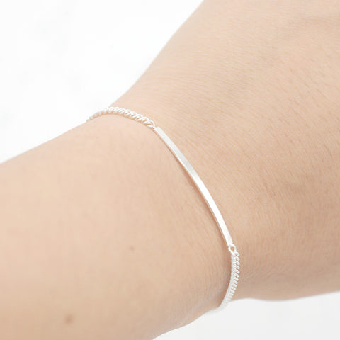 Chain bar Bracelet - HerBanana