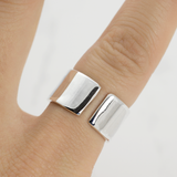 Wide band Ring - HerBanana