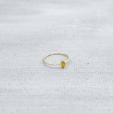 Marquise diva Ring - Gold