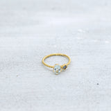 Match made in heaven Ring - Gold