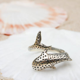 Ningaloo Whale Shark Ring