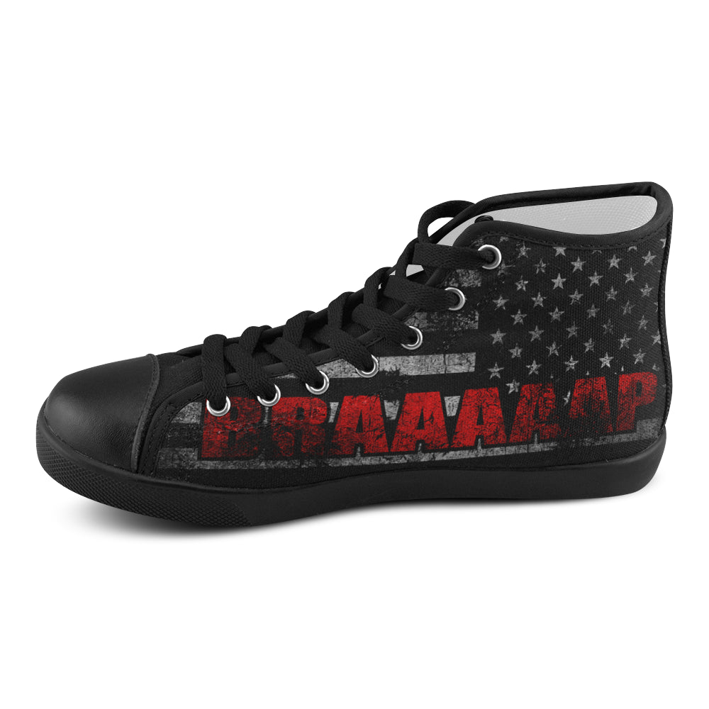 Mens Braaap Shoes