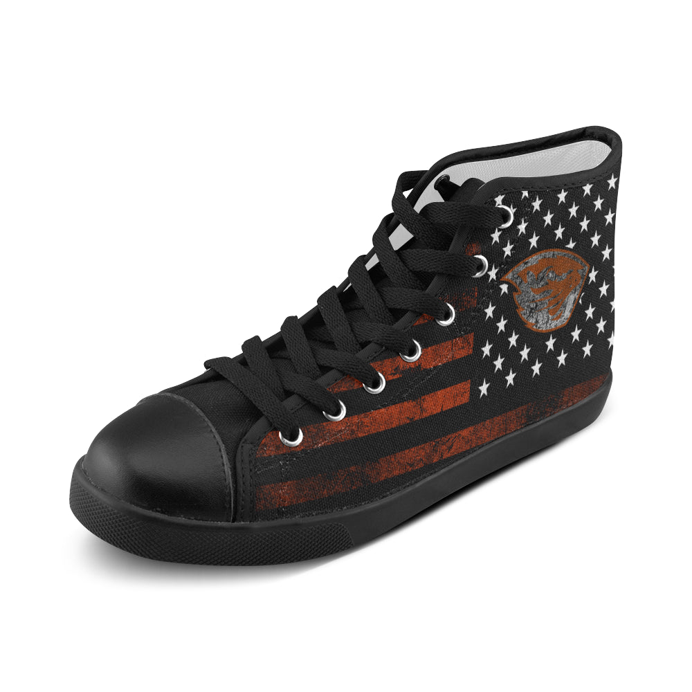 Mens Oregan USA Shoes