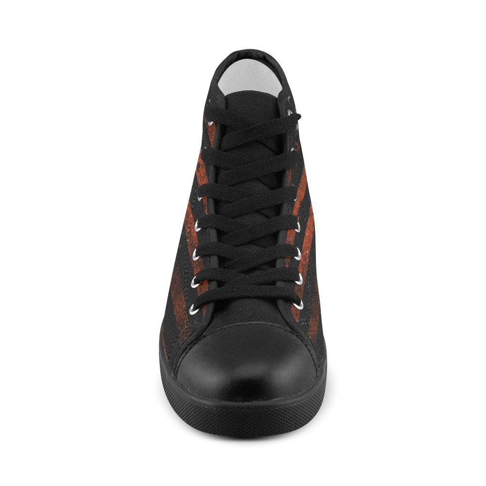 Womens San Francisco Baseball Shoes