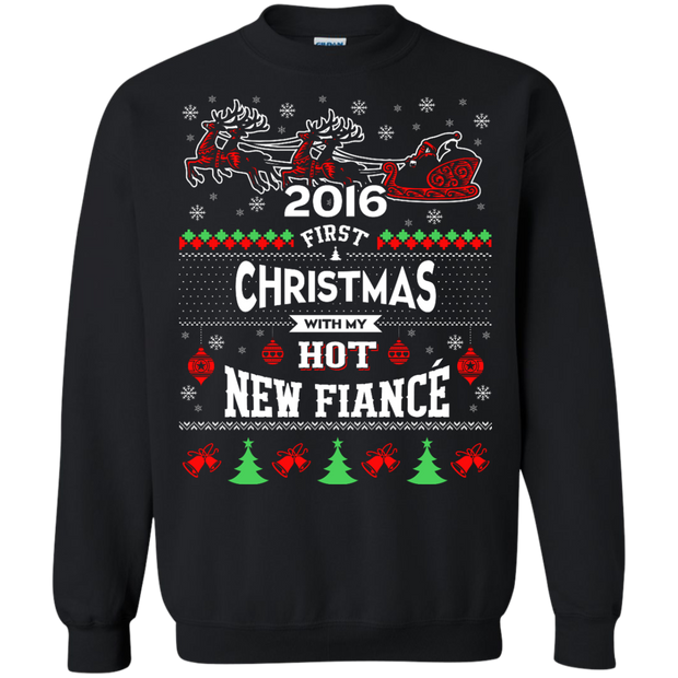 2016 New Hot Fiancé Sweater