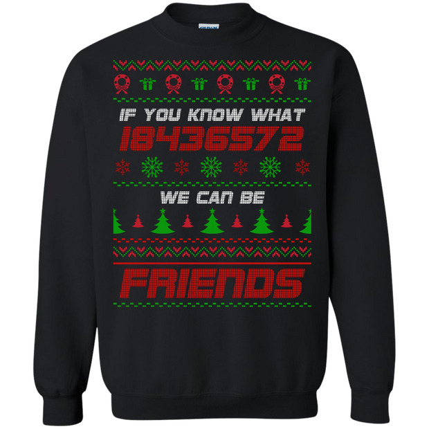 18436572 Ugly Sweater