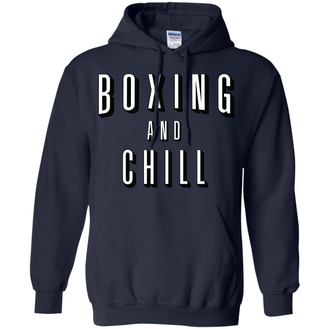 Boxing Chill