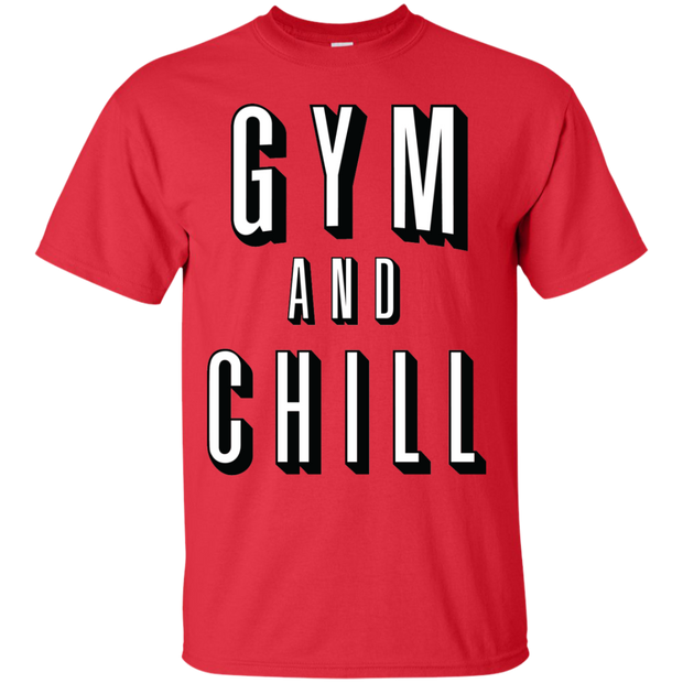 Gym And Chill