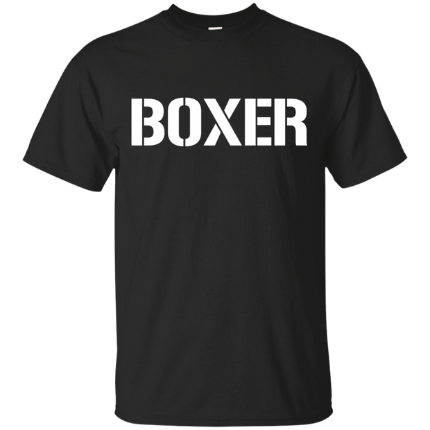 Legend Boxer