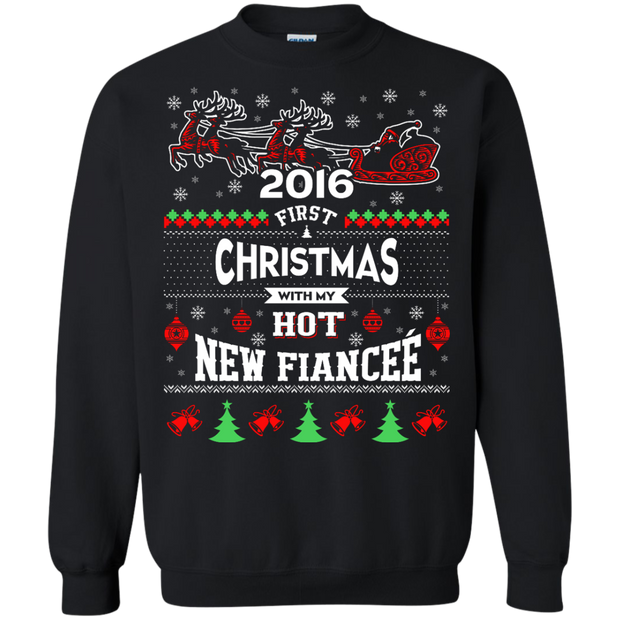 2016 New Hot Fianceé Sweater