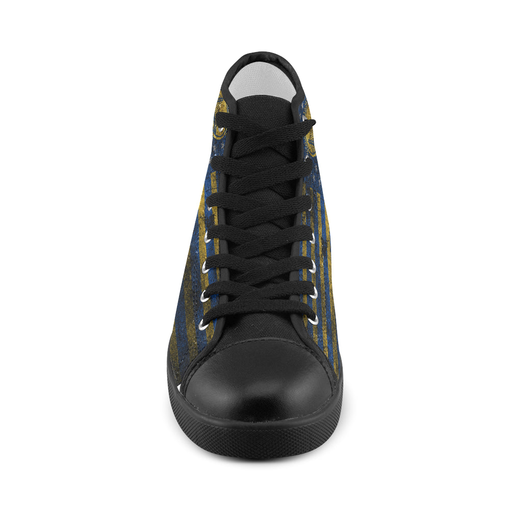 Mens Golden State Basketball Shoes