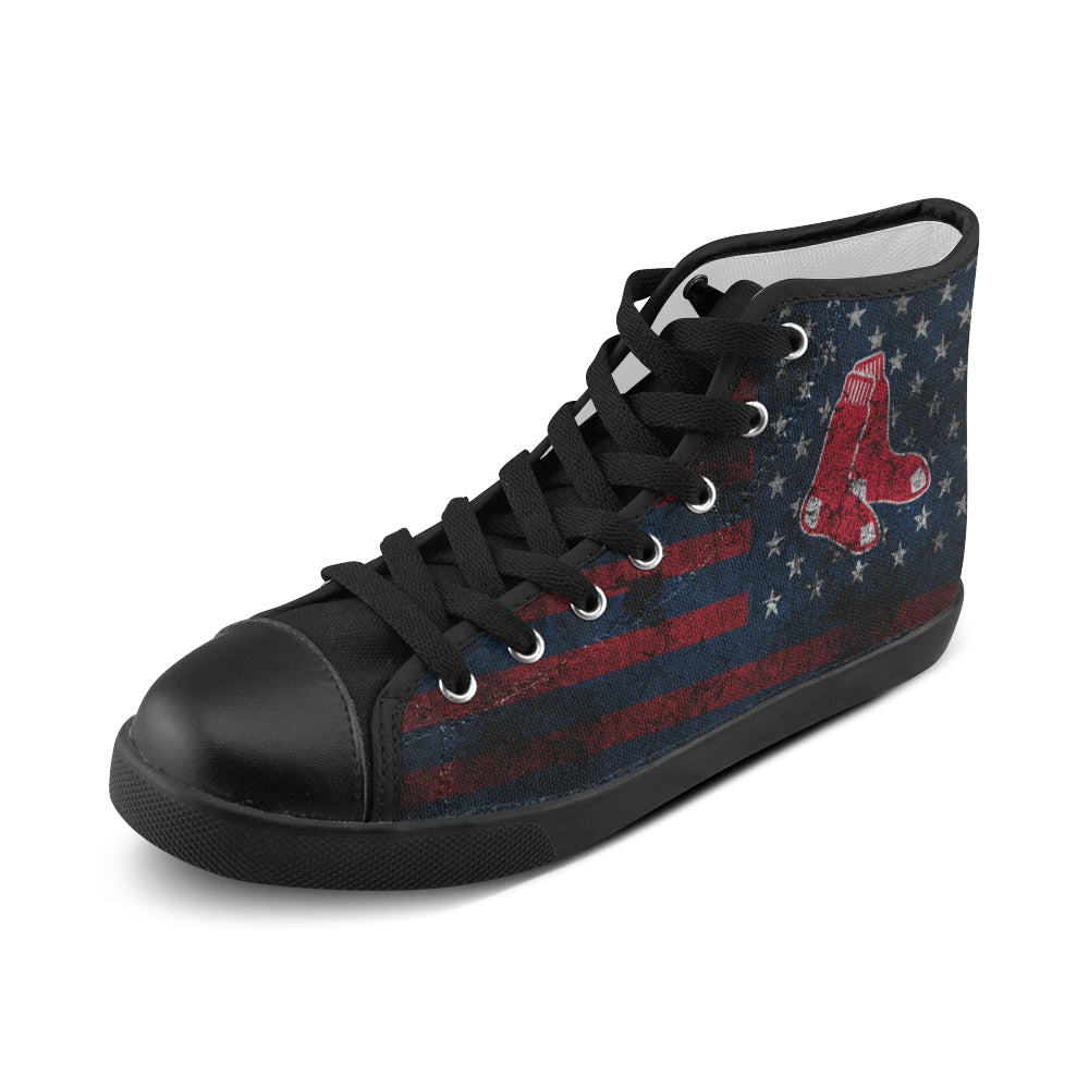 Womens Boston Baseball Shoes