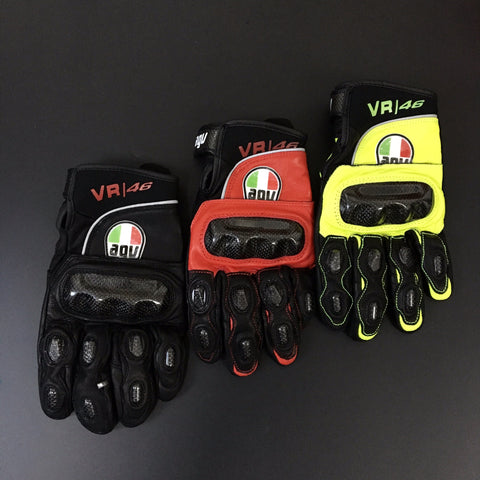 "Rossi ""VR 46"" Gloves"