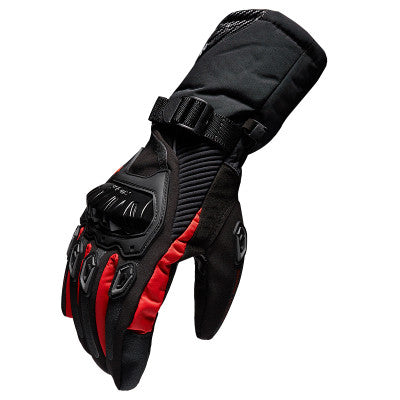 "The ""WINTER WARM"" Pro Bike Gloves"