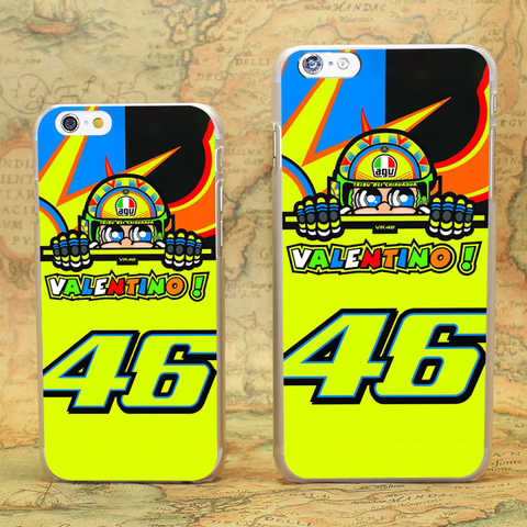 Valentino! iPhone 4, 4S, 5, 5S, 5C, 6, 6S, 6 Plus, 6S Plus, 7 ,7 Plus Custom Case